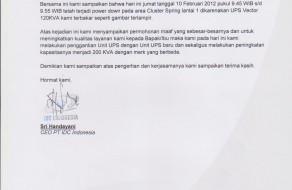 IDC 3D Duren Tiga Jakarta