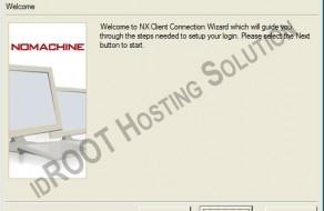 Remote Desktop Ubuntu VPS dengan FreeNX