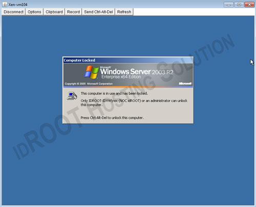 VNC VPS Windows